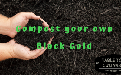 How and why to start composting